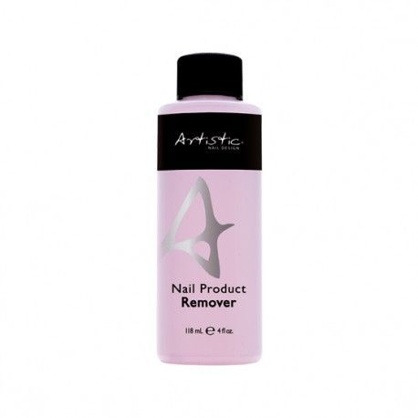 Artistic Nail Product Remover 118 ml.(Removedor)