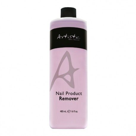 Artistic Nail Product Remover 480 ml.(Removedor)