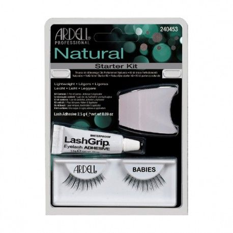 Kit Ardell Natural Babies