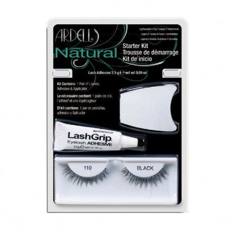 Kit Ardell Natural 110 Black