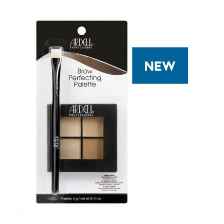 Ardell perfecting palette 4 g.(Semipermanente)