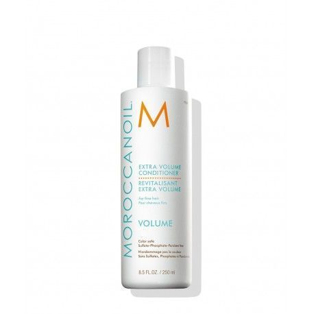 Acondicionador Extra Volumen 250 ml.