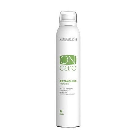 On Care Detangling Mousse 200 ml.