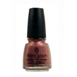 China Glaze Sex On The Beach 14 ml.