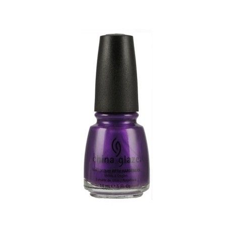China Glaze Coconut Kiss 14 ml.