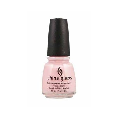China Glaze Innocence 14 ml.