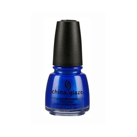China Glaze Frosbite 14 ml.