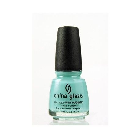 China Glaze For Audrey 14 ml.