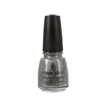 China Glaze Silver Lining 14 ml.