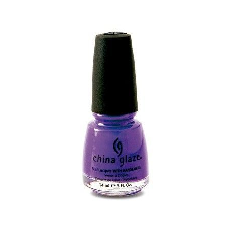 China Glaze Flying Dragon 14 ml.