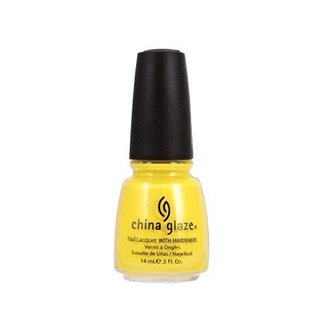 China Glaze Happy Go Lucky 14 ml.