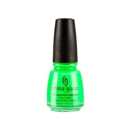 China Glaze Kiwi Cool-Ada 14 ml.