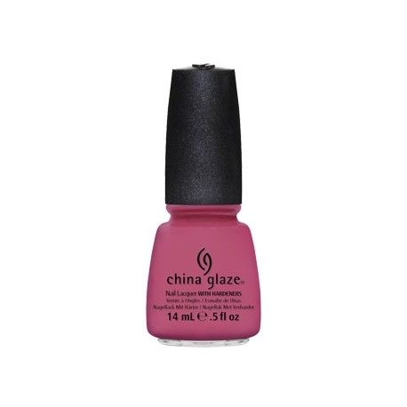 China Glaze Life Is Rosy 14 ml.