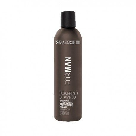 FOR MAN Champu Powerize Anticaida 250 ml.