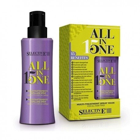 All In One 15 En 1 - 150 ml.