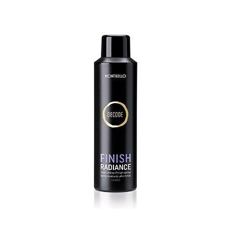 Decode Finish Radiance 200 ml