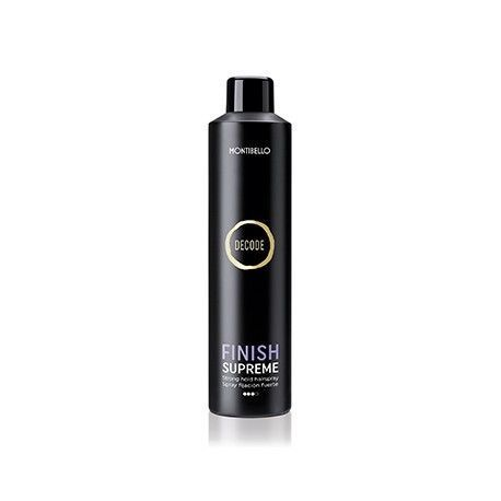 Decode Finish Supreme 200 ml