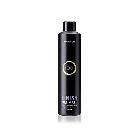 Decode Finish Ultimate 400 ml