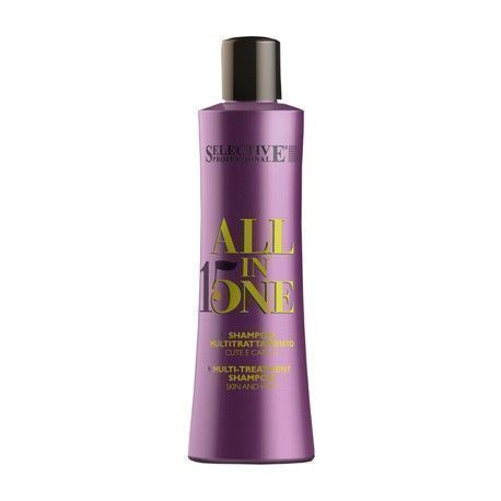 All In One 15 En 1 - Champu 250 ml.