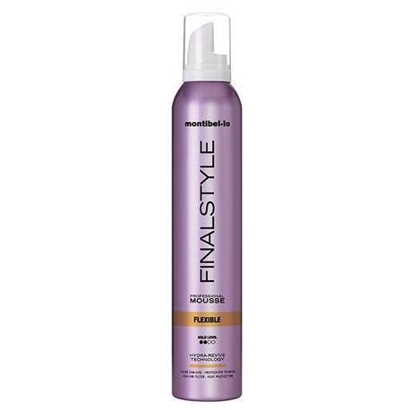 Espuma Finalstyle Flexible 320 ml.