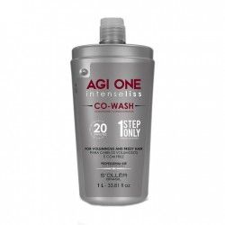 Agi One Acondicionador Alisador CO-WASH 1000 ml.