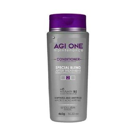 Agi One Acondicionador Mantenimiento 460 ml.