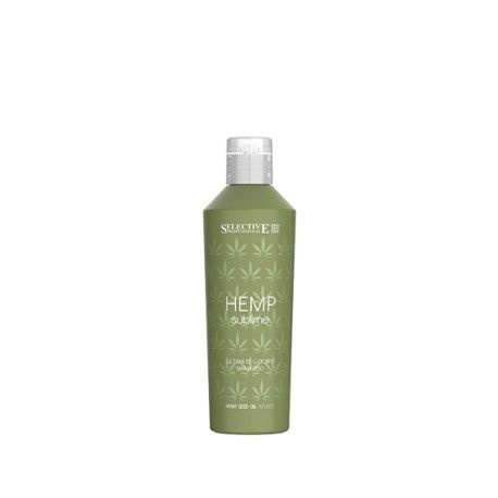 Champú hidratante Hemp Sublime 250 ml.