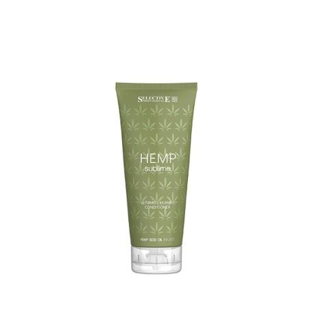 Hemp Ultimate Luxury Acondicionador 200 ml.