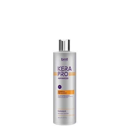 Kerapro Advanced champu Pre 300 ml.