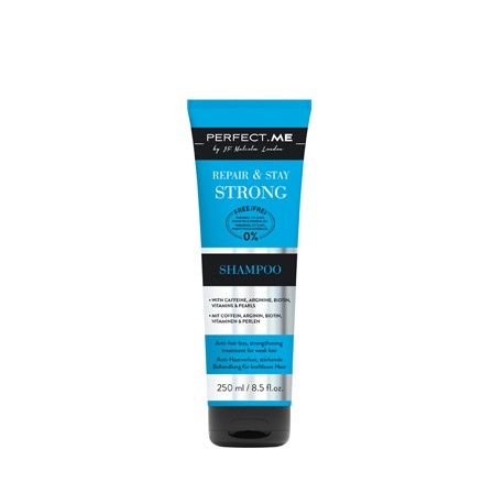 Perfect Me Repair & Stay Strong Champú 250 ml.