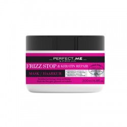 Perfect Me Frizz Stop & Keratin Repair Mascarilla 200 ml.