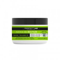 Perfect Me Naturals Oil Repair Mascarilla 200 ml.