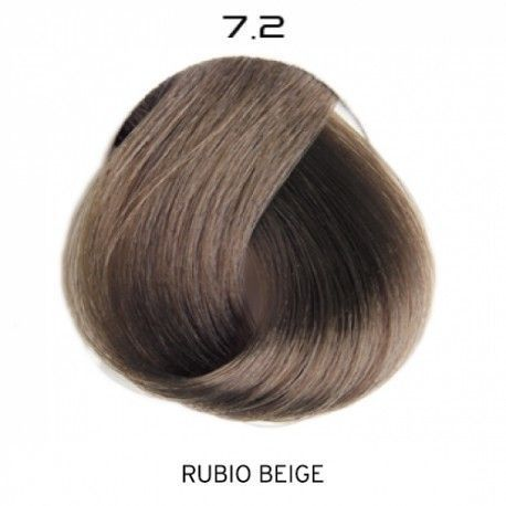Tinte Colorevo 7.2 Rubio Beige 100 ml.