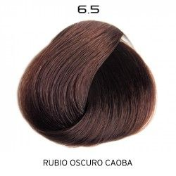 Tinte Colorevo 6.5 Rubio Oscuro Caoba 100 ml.