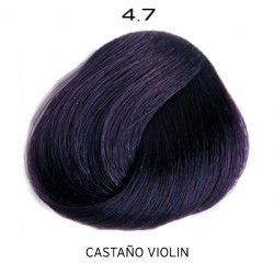 Tinte Colorevo 4.7 Castaño Violin 100 ml.