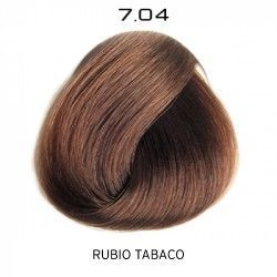 Tinte Colorevo 7.04 Rubio Tabacco 100 ml.