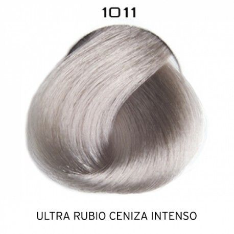 Tinte Colorevo 1011 Utra Rubio Ceniza Intenso 100 ml.
