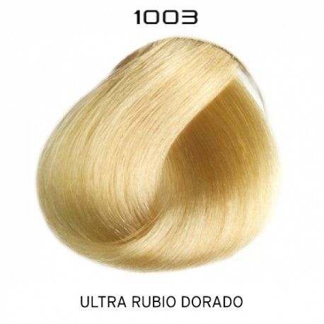 Tinte Colorevo 1003 Utra Rubio Dorado 100 ml.