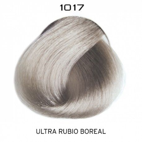 Tinte Colorevo 1017 Utra Rubio Boreal 100 ml.
