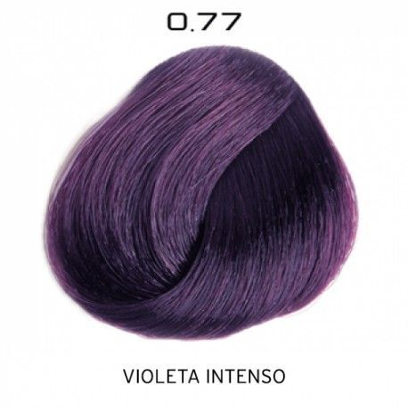 Tinte Colorevo MIX 0.77 Violeta Intenso 100 ml.