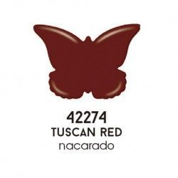 Trugel Tuscan Red (Nacarado) 14 ml.