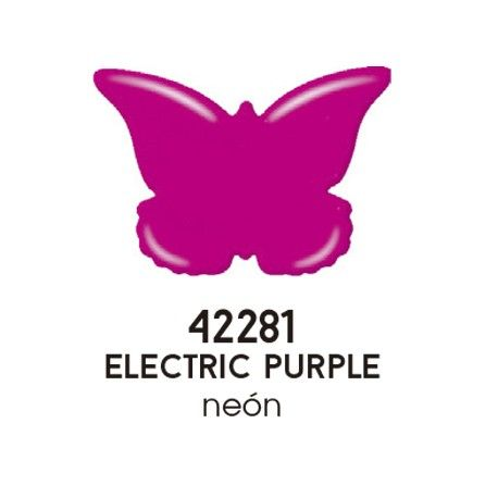 Trugel Electric Purple (Neón) 14 ml.