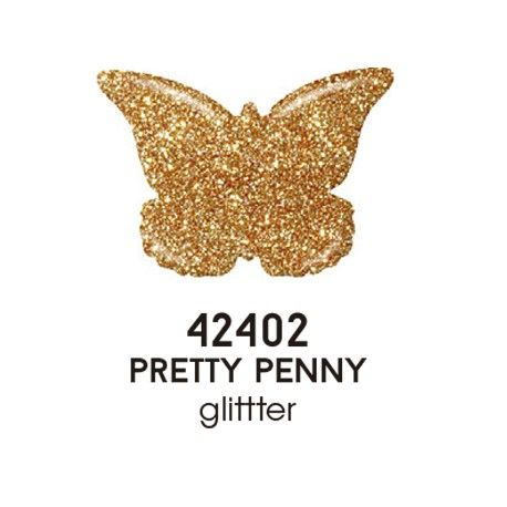 Trugel Pretty Penny (Glitter) 14 ml.