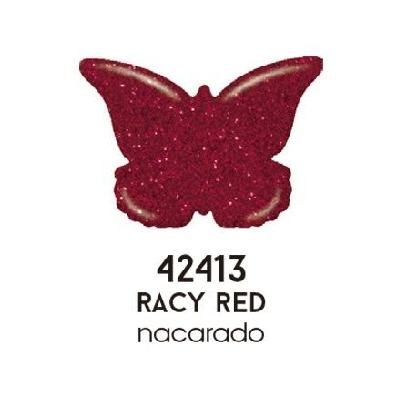 Trugel Racy Red (Nacarado) 14 ml.