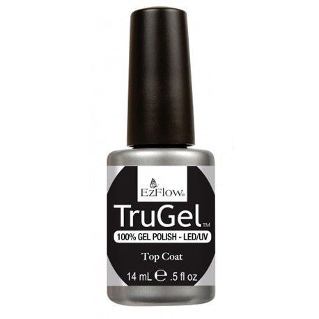 Trugel Top Coat 14 ml.