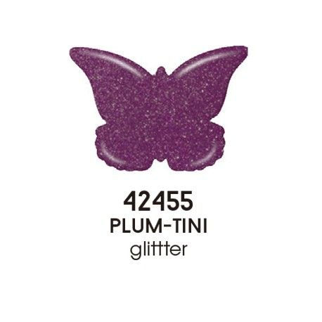 Trugel Plum-Tini (Glitter) 14 ml.