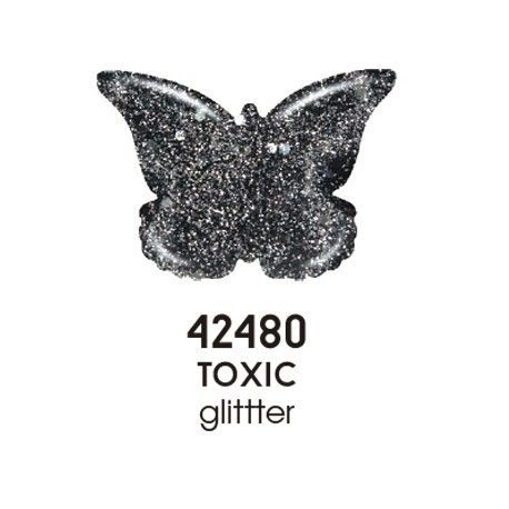 Trugel Toxic (Glitter) 14 ml.