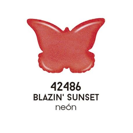 Trugel Blazin' Sunset (Neón) 14 ml.