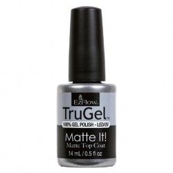 Trugel Top Coat Matte it! 14 ml.