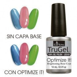 Trugel Base Iluminadora 14 ml.